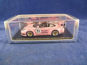 【送料無料】模型車 スポーツカー スパークミニマックスs0955ポルシェ996gtr3 rsr 21チームzolderprospeedspark minimax s0955 porsche 996 gtr3 rsr 21 team prospeed competition zo