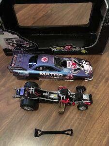 【送料無料】模型車 スポーツカー 1996124ダイカストエンジンディーンskuza1996 limited edition 124 scale diecast funny car dean skuza