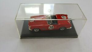 【送料無料】模型車 スポーツカー アートモデルフェラーリart model am0076 ferrari 250 calif59 n70 143