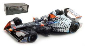 【送料無料】模型車 スポーツカー スパークs5912ファラデードラゴンe20162017 jダンブロジオ143spark s5912 faraday future dragon formula e 20162017 j dambrosio 143 scale
