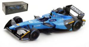 【送料無料】模型車 スポーツカー スパークルノーダムゼ#ニコプロストスケールspark s5921 renault edams ze 16 8 formula e 20162017 nico prost 143 scale