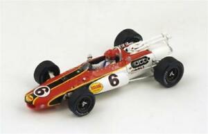 【送料無料】模型車 スポーツカー イーグルインディスパークモデルeagle mk3 bunser 1967 n6 9th indy 500 143 spark s4257 model