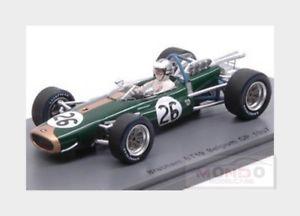 FIRST:18 1//18 Honda S800 Racing 1968 Suzuka 12 hours Diecast Model F18-015