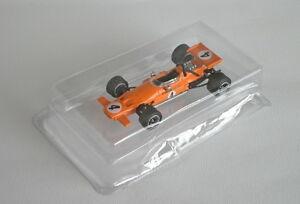 【送料無料】模型車 スポーツカー rba mclaren m7c 1969 4 f1レーシングカー143ミント rba mclaren m7c 1969 4 f1 racing car 143 scale mint boxed  sealed