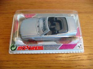 【送料無料】模型車 スポーツカー メルセデス#シリーズミントmajorette mercedes 500 sl 260 series 200 produced 199395 mint condition sealed