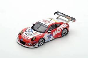 【送料無料】模型車 スポーツカー ポルシェグアテマラ#ニュルブルクリンクスパークシングルモデルporsche 911 991 gt3 r frikadelli 31 nurburgring 2017 spark 143 sg321 model