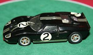 【送料無料】模型車 スポーツカー グランプリモデル#フォードルマンホワイトメタルモデルhand built 143 grand prix models 2 ford gt40 le mans 1966 white metal model