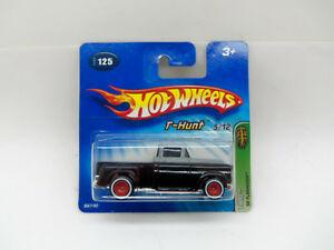 【送料無料】模型車 スポーツカー トレジャーハントショートカードゴムタイヤhotwheels treasure hunt 56 flashsider   short card 2005 rubber tyres