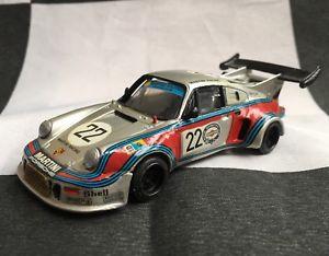 【送料無料】模型車 スポーツカー fds 143hand built martini porsche911rsr turbo le mans 1974white metal modelfds 143 hand built martini porsche 911 rsr turb