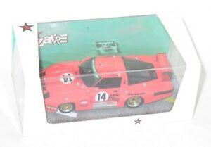 【送料無料】模型車 スポーツカー マツダウォーキンショー143 mazda rx7 254 fuji 6 hours 1982  twalkinshaw