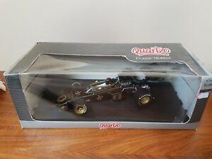 【送料無料】模型車 スポーツカー quartzo 118ダイカストq9007ロータス72d jpsgp 72フィッティパルディquartzo 118 scale diecast q9007 lotus 72d jps winner british gp 72 fittipal
