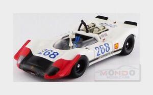 【送料無料】模型車 スポーツカー ポルシェ#タルガフローリオレッドマンホワイトレッドベストporsche 90802 968 targa florio 1969 redman attwood white red best 143 be9666