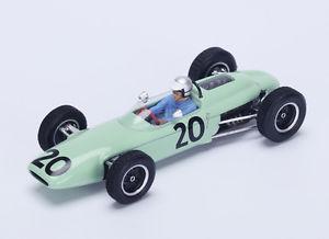 【送料無料】模型車 スポーツカー ロータスジムホールドイツモデルカーlotus 24 20 jim hall german gp 1963 resin model car s4825