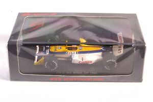 【送料無料】模型車 スポーツカー williams fw12 2nd british gp1988nigel mansell 143 spark s4059 resin williams fw12 2nd british gp 1988 nigel mansell 143 sp