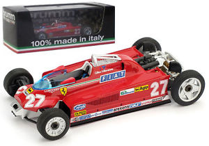 【送料無料】模型車 スポーツカー フェラーリモナコグランプリヴィルヌーヴトランスポートバージョン