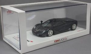 【送料無料】模型車 スポーツカー マクラレンf1 xp4 1993プロトタイプ143truescaleモデルca