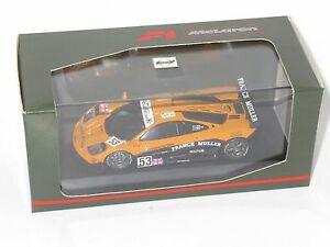 【送料無料】模型車 スポーツカー マクラーレンフランクミュラールマン#サラ
