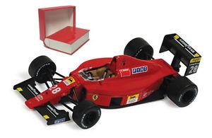 【送料無料】模型車 スポーツカー ixo sf3089フェラーリ640f1 89c28ポルトガルgp1989ゲルハルトバーガー143ixo sf3089 ferrari 640f1 89c 28 portugal gp 1989 gerhard berger 143 scal