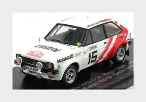 【送料無料】模型車 スポーツカー フォードフィエスタ1600 gr2カストロール15ラリーmontecarlo1979neoscale 143 neo45381 mford fiesta 1600 gr2 castrol 15 rally montecarlo 1979 neo