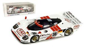 【送料無料 lm】模型車 スポーツカー スパークポルシェ#ルマンスケールspark 43lm94 43lm94 dauer scale porsche 962 lm 36 le mans winner 1994 143 scale, アクセサリーショップFIGMART:9b1a877a --- sunward.msk.ru