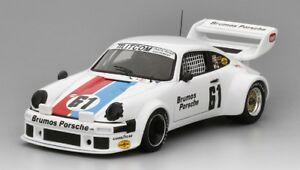 【送料無料】模型車 スポーツカー ポルシェ934561 3rdセブリング1977true scale miniatures 143 tsm430225 moporsche 9345 61 3rd place sebring 1977 true scale miniatures