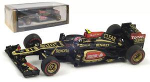 【送料無料】模型車 スポーツカー スパーク#グランプリロマングロジャンスケールspark s3072 lotus e21 8 2nd us gp 2013 romain grosjean 143 scale