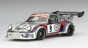 【送料無料】模型車 スポーツカー ポルシェカレラマティーニワトキンズグレンスケールporsche 911 carrera rsr martini imsa watkins glen 1974 true scale 143 tsm164349