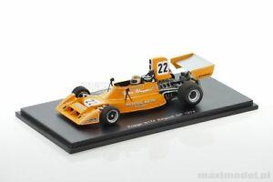 【送料無料】模型車 スポーツカー f1 ensign n174 schuppan belgium1974143spark s3955f1 ensign n174 schuppan belgium 1974 143 spark s3955