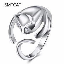 送料無料 猫 キャット 大注目 リング 定価 smtcat925
