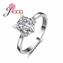 送料無料 猫 キャット リング jexxi925スターリングjexxi womengirl rings 925 cute 当店限定販売 sterling 通販 激安 cat silver