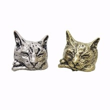 送料無料 猫 キャット リング lphzqh3dlphzqh 上等 drop ship 3d 本日限定 lazy cat adjustable ring cute women for