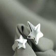 本物 送料無料 猫 キャット リング スターリングシルバーリングwqqcr 925 sterling silver women for rings cat jewelry 送料無料/新品