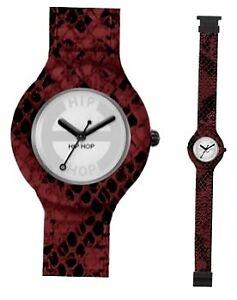 【送料無料】腕時計 ヒップホップダドナヌオーヴォhip hop hwu0415 orologio da polso donna nuovo e originale it
