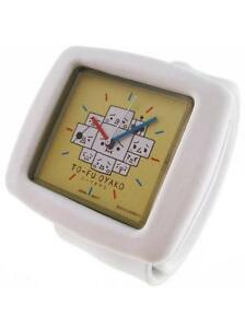 【送料無料】腕時計 フー#アーティストシリーズデビルロボットtofu oyako 1 watch artist series limited edition tofu by devilrobots