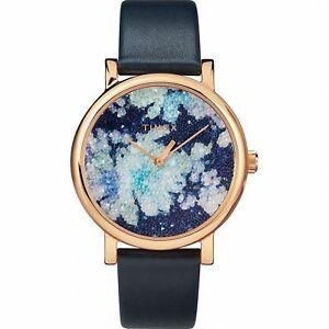 【送料無料】腕時計 クリスタルtimex tw2r66400 crystal bloom wristwatch