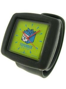 【送料無料】腕時計 フー#ブラックアーティストシリーズデビルロボット