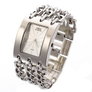 【送料無料】腕時計 トップレディースブレスレットドレスgamp;d top luxury women wristwatches quartz watch ladies bracelet watch dress r