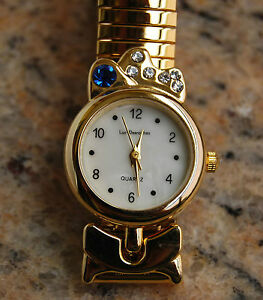 【送料無料】腕時計 リュックmontre a quartz luc desroches femme a aiguilles