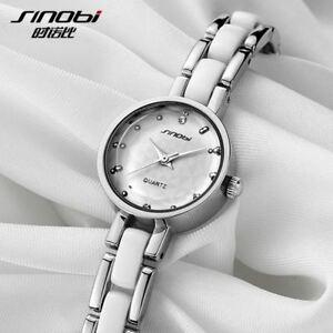【送料無料】腕時計 ラインストーンブレスレット