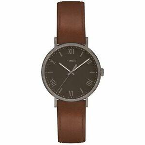 【送料無料】腕時計 timex tw2r80300 southview wristwatch