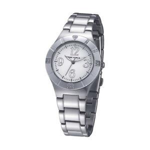 【送料無料】腕時計 montre femme time force tf4038l02m 33 mm