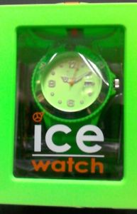 【送料無料】腕時計 ice forever green watch big sign bs09 bnib