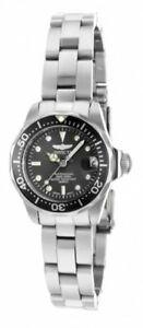 【送料無料】腕時計 プロダイバーステンレススチールウォッチ14984 invicta 24mm womens pro diver stainless steel watch