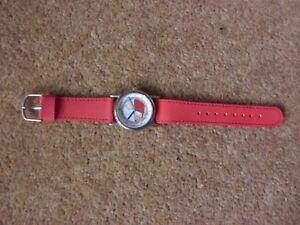 【送料無料】腕時計 タンタンタンタンtintin globetrotter watch by citime tintin in the bolide ref te008
