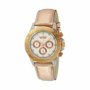 【送料無料】腕時計 ブラザーズmontre femme kamp;bros 95333600 40 mm