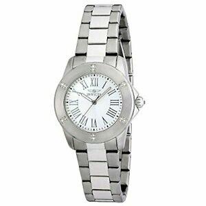【送料無料】腕時計 ステンレススチールウォッチinvicta angel 19255 stainless steel watch