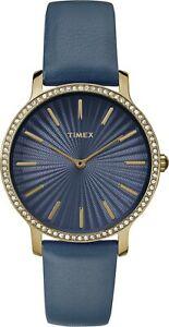 【送料無料】腕時計 メトロポリタンスターライトクラシックドルウォッチtimex womens metropolitan starlight classic watch tw2r51000 msrp 80