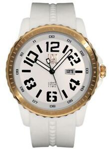 【送料無料】腕時計 ダlight time l157d_wt orologio da polso uomo nuovo e originale it