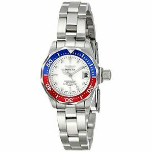 【送料無料】腕時計 プロダイバーステンレススチールウォッチinvicta pro diver 8940 stainless steel watch
