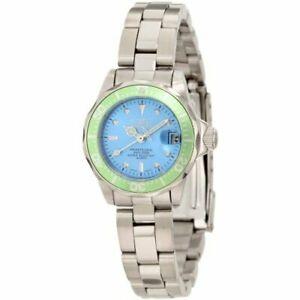 【送料無料】腕時計 プロダイバーステンレススチールウォッチinvicta pro diver 11438 stainless steel watch